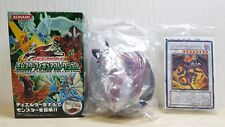 Konami Yugioh Monsters Collection 5DS RED DRAGON ARCHFIEND figure card YU-GI-OH!
