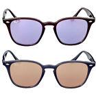 Ray Ban Highstreet Gradient Mirror Sunglasses - Chooose color