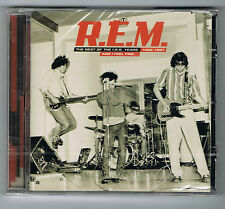 R.E.M. - THE BEST OF THE I.R.S. YEARS - AND I FEEL FINE... - CD NEUF NEW NEU