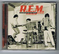 R.E.M. - THE BEST OF THE I.R.S. YEARS - AND I FEEL FINE... - CD NEUF NEW NEU