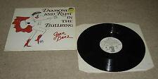 Joan Baez Diamonds & Rust dans les arènes VINYL LP RARE-EX