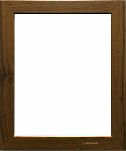 Walnut Photo Frames Picture Frames Poster Frames Wooden Effect In Various Sizes