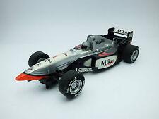 """Scalextric McLaren Mercedes """"West"""" Mika Hakkinen Formula 1 car - Unboxed"""
