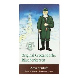 Crottendorfer 24 Pack Of Advent Adventsduft German Incense