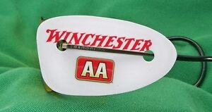 """Shooting Blinders - Winchester - Size   1"""" Extended"""