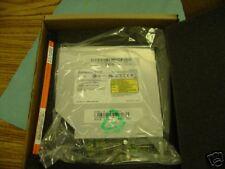 SAMSUNG  TS-L162C 24x NOTEBOOK CD-ROM DRIVE BLACK DELL YG554 I/O SATA/PATA >