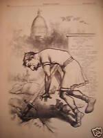 1876 Harpers Weekly December 23- Nast -