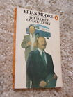 The Luck of Ginger Coffey by Brian Moore Penguin 1977 PB