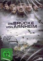 DVD NEU/OVP - Die Brücke von Arnheim - Sean Connery, Ryan O'Neal & Gene Hackman