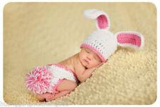 Beautiful Newborn Baby Crochet Hat and Pants