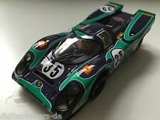 Carrera Digital 132 30737 Porsche 917k International Martini Karosse+Chassis NEU