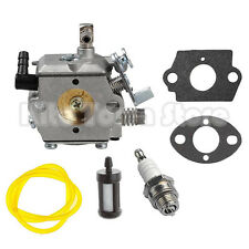 Carburetor for Stihl 028 028AV Tillotson HU-40D Walbro WT-16B Chainsaw Carb New