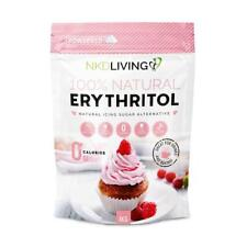 💚 NKD Living Natural Powdered Erythritol  1Kg