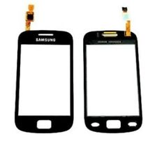 Pantalla Tactil Digitalizador Samsung Galaxy Mini 2 S6500 Color Negro Nuevo