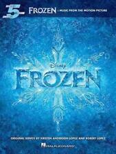 Frozen  (2014, Taschenbuch)