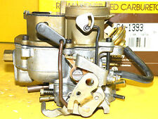 Chrysler NEWPORT NEW YORKER CORDOBA  MIRADA 1980 CARBURETOR Reman by HOLLEY