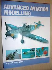 Advanced Aviation Modelling BOOK MANUAL GUIDE MODEL AIRCRAFT AERO AIRPLAIN MODEL