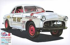 1949 Ford Coupe Gas Man 125th  scale item AMT 1022