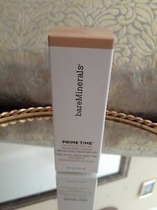 "bareMinerals Prime Time BB Primer-Cream SPF 30 ""30ml / 1 oz"" -  light"