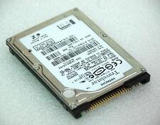 """30gb 2,5 """" 6,35cm Ide Pata 44 Pin Disco Rigido HDD Hitachi Hts424030m9at00#"""