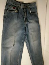 Vintage Tommy Hilfiger Denim Blue Carpenter Jeans 31x32