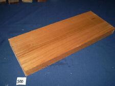 Ulme  Brett  Holzarbeiten  440 x 170 x 32 mm  Nr. 500