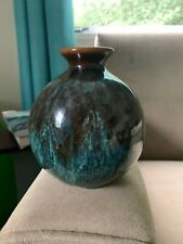 New ListingDecorative Vase - Bluish