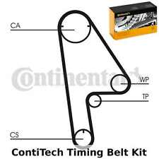 ContiTech Timing Belt Kit Set - Part No: CT1001K1 - 112 Teeth - OE Quality