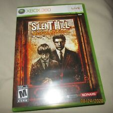 Silent Hill: Homecoming (Microsoft Xbox 360, 2008) Pre-Owned Complete