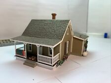 HO Woodland Scenics Granny's House BR5027 NIB Landmark Structures Building