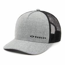 Oakley Fashionable / Latest Fashion / Casual Wear Chalten Cap Grigo Scuro
