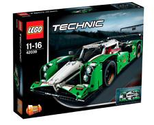 Lego 42039 Technic 24 Hours Race Car BRAND NEW