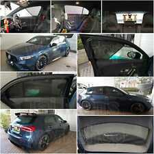 Magnetic Sunshade for Mercedes-Benz A-Class (W176,W177) Set of 5pcs