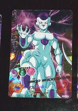 DRAGON BALL Z GT DBZ HEROES CARD PRISM CARTE HG2-44 SR SUPER RARE DBH JAPAN **