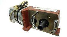TORMAX Getriebemotor Elektrogetriebemotor 230V 160W für TDA/TCP52 Drehtürantrieb