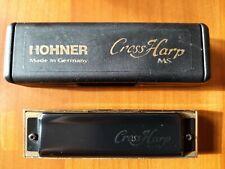 Hohner Mundharmonika MS C CROSS Harp C-Dur