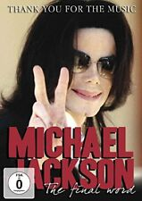 Michael Jackson - Thank You For The Music [DVD and CD] [2009] [NTSC][Region 2]