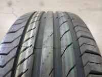 225/45ZR18 Continental ContiSportContact 5 SSR Single Tire 28649