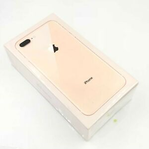Apple iPhone 8 Plus 64GB | 256GB (GSM UNLOCKED) Gray ║ Silver ║ RED  ❖SEALED❖(w)