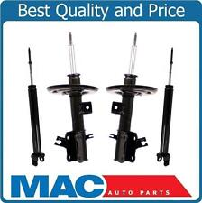 Front Struts & Rear Shocks Absorbers with 5 Years Warranty for Altima 2002-2006
