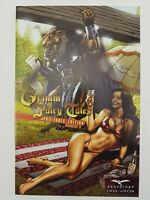 Zenescope Grimm Fairy Tales April Fools' Number 2 Comic Book VF+