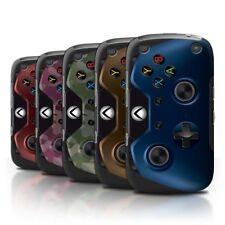 Housses et coques anti-chocs bleus pour téléphone mobile et assistant personnel (PDA) Blackberry