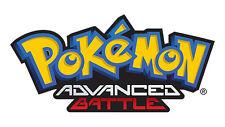 Pokémon Advanced Battle -S8 -DVD 1 -4 épisodes *** -