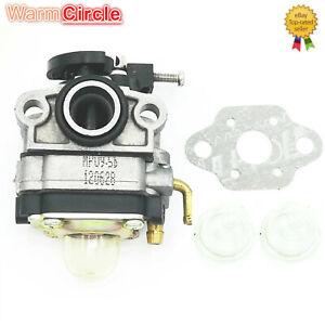 Shindaiwa T2510 T2510x Trimmer Carburetor Parts A021002740 New
