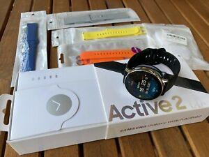 Samsung galaxy watch active 2 44mm acciaio inox silver
