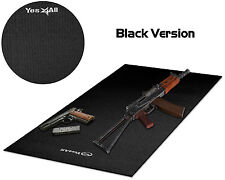 "Yes4All Gun Cleaning Mat Pad Supplies 36 x 16"" Soft Non Slip Surface - ²CBA1F"