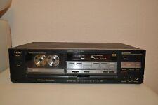 TEAC V 770 Tape Deck 3 Kopf 3 Head Cassetten Kassettendeck Kassettenrecorder