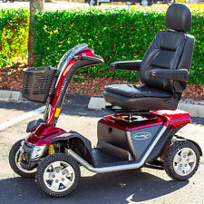 Pride SC714 PURSUIT XL Heavy Duty Mobility Scooter 75AH used Great Deal