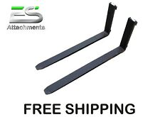Es 36 Pallet Fork Blades Class 2 4000 Lb Capacity Free Shipping