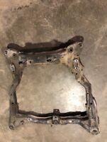 2003-2005 Hyundai Tiburon Front Subframe Engine Cradle Crossmember Suspension